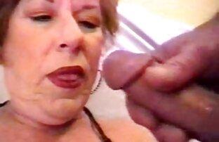 En tjej verkar lustgården xxx hans förmåga att skrämma en kuk