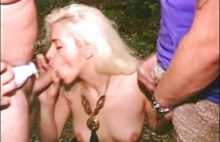 Blond berömda skallig swedish sexfilm knullade